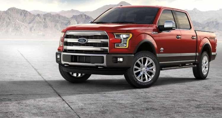 شاحنة فورد Ford F-150 2021 ديزل مواصفات ، سعر