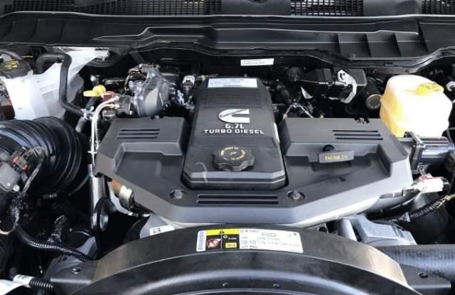 شاحنة رام Ram 3500 2021 تصميم ، محرك ، أسعار
