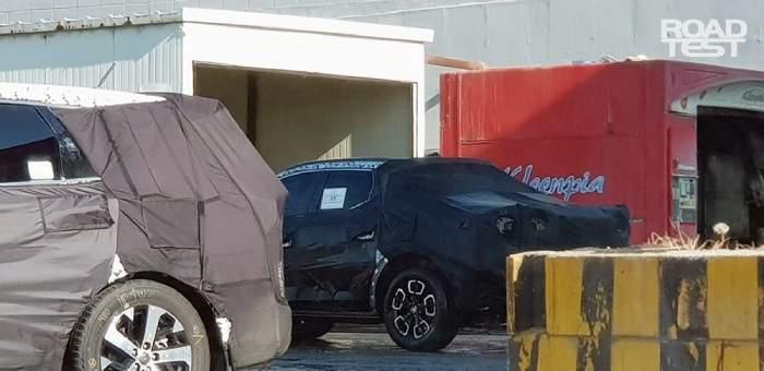 شاحنة بيك اب هيونداي سانتا كروز 2021 Santa Cruz مواصفات ، صور