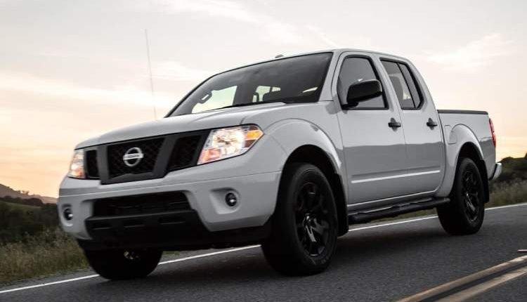 نيسان فرونتير Nissan Frontier 2021 تصميم ، محرك جديد