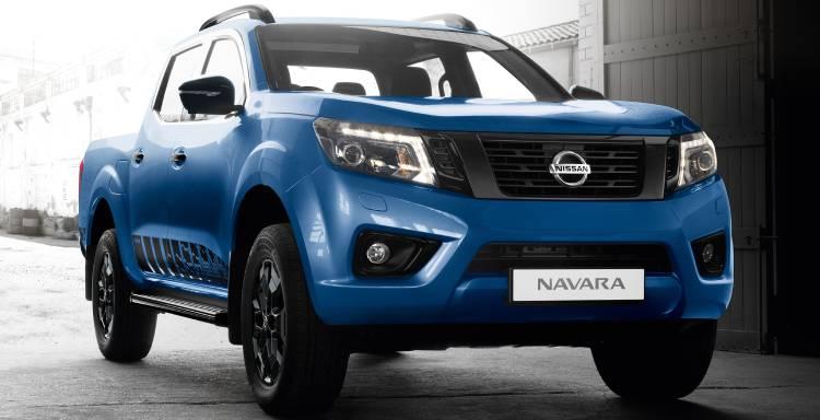 نيسان نافارا إن جارد 2020 Navara N-Guard ألوان ، محرك ، مواصفات