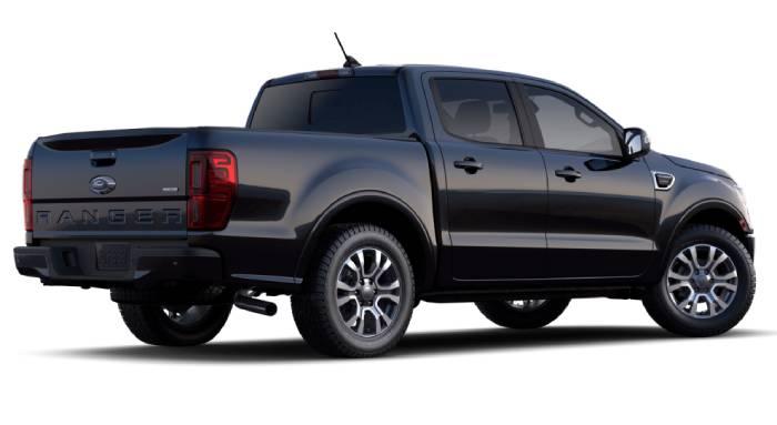 ألوان فورد رينجر 2020 Ford Ranger – ثلاثة خيارات ألوان خارجية جديدة