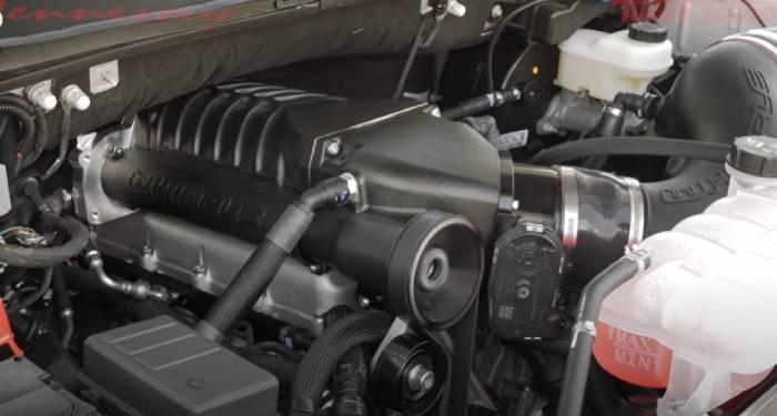 فورد F-150 رابتر 2020 VelociRaptor أكثر قوة بمحرك V8 من هينيسي