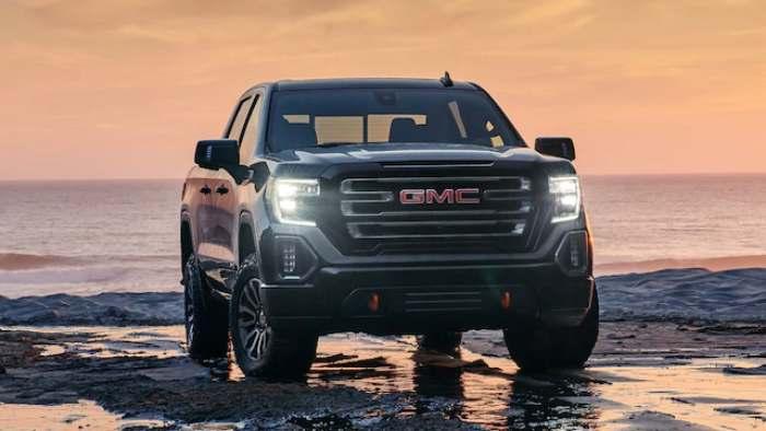 جي ام سي سييرا 2020 1500 GMC Sierra مواصفات ، أسعار ، محركات