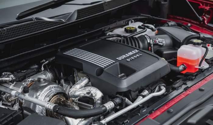 شيفروليه سيلفرادو 1500 Silverado 2020 مواصفات وأسعار