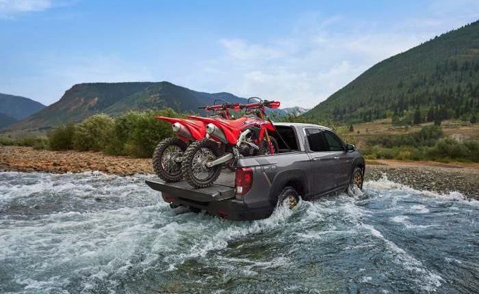 شاحنة بيك آب هوندا ريدجلاين 2021 Honda Ridgeline تصميم ، أسعار ، صور