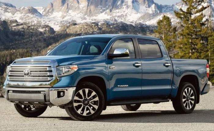 أفضل 10 سيارات بيك أب مع أسوأ اقتصاد في استهلاك الوقود