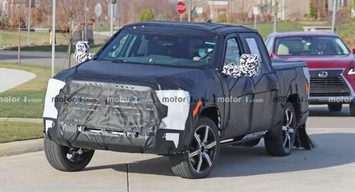 سيارة تويوتا تندرا 2022 الجديدة – أفضل شكل شاحنة حتى الآن