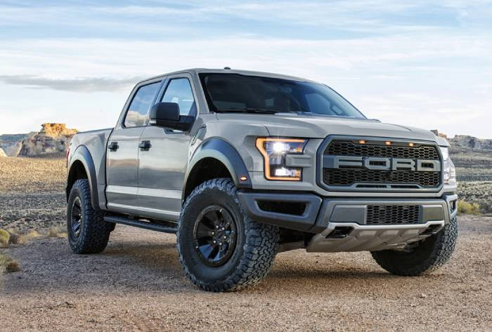 فورد رابتر 2020 Ford F-150 Raptor مواصفات ، محرك ، أسعار