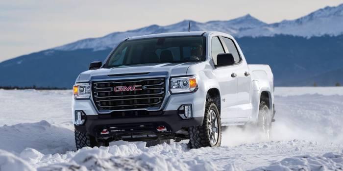أفضل 10 أنواع الشاحنات الجديدة في عام 2021 بالصور والمواصفات