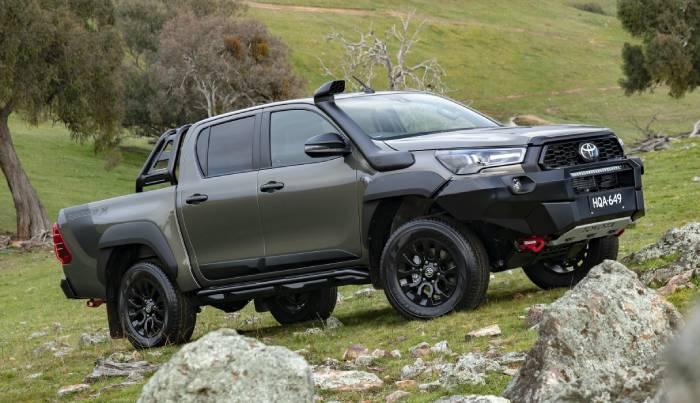 شاحنة بيك أب فورد رينجر 2021 Ford Ranger مواصفات ، أسعار